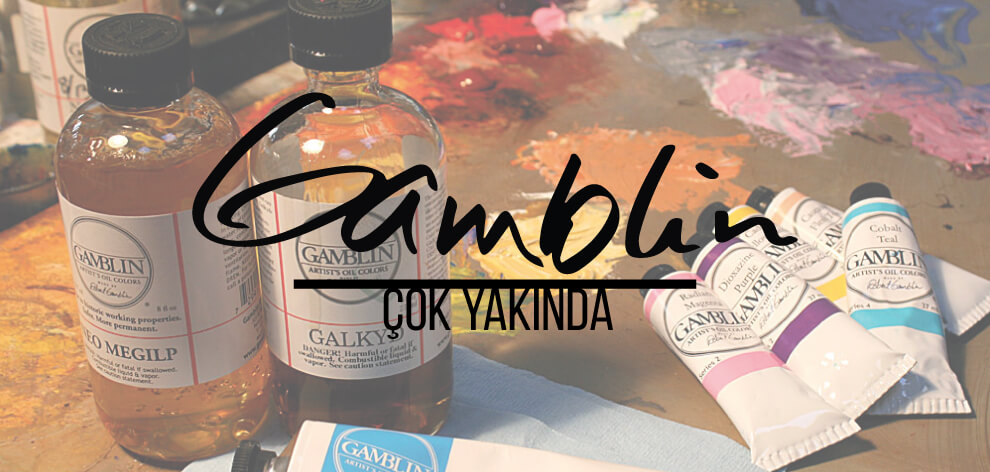 GAMBLIN YAKINDA